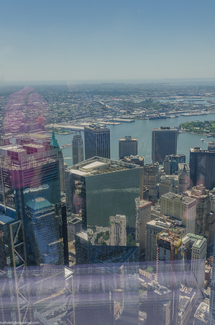 Нью-Йорк_обсерватория One World-46