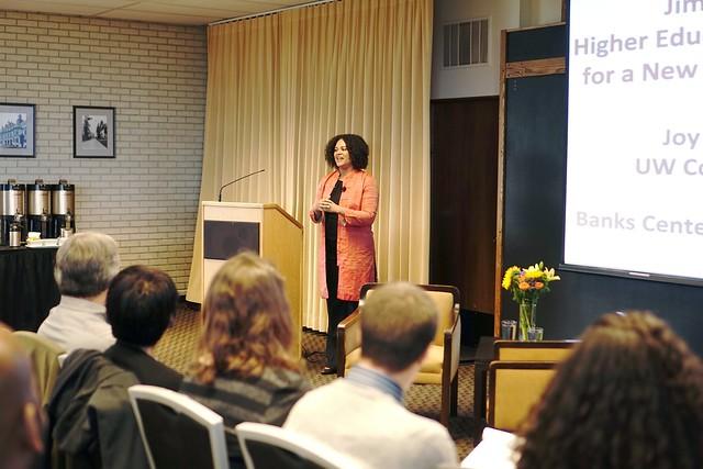 Jim Crow Campus Book Talk