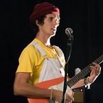 Mon, 24/09/2018 - 1:49pm - Ron Gallo Live in Studio A, 9.24.18 Photographer: Alex Brennan