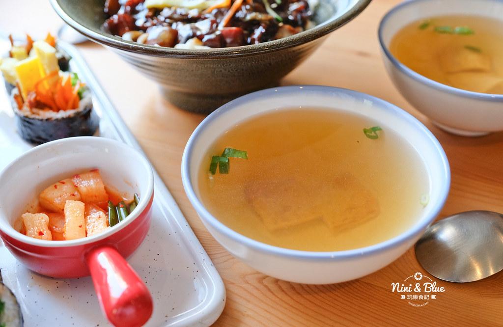k bab大叔的飯卷 台中韓國料理07