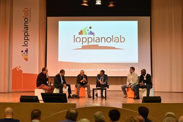 2018 09 29 Loppianolab