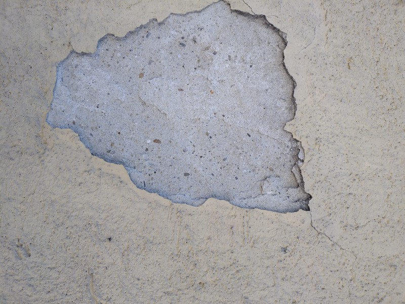 Cracked wall texture #5