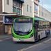 Preston Bus SK16GXT