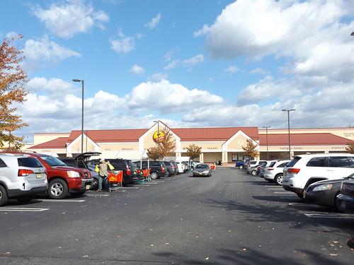 Shop Rite Mullica Hill, NJ