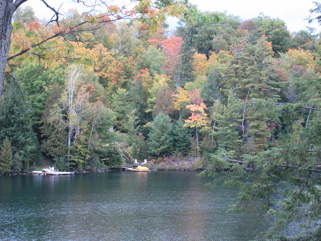 ~ AUTUMN IN EASTERN CANADA ~, Canon POWERSHOT SD800 IS