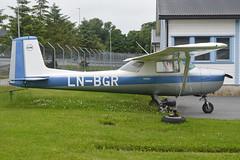LN-BGR