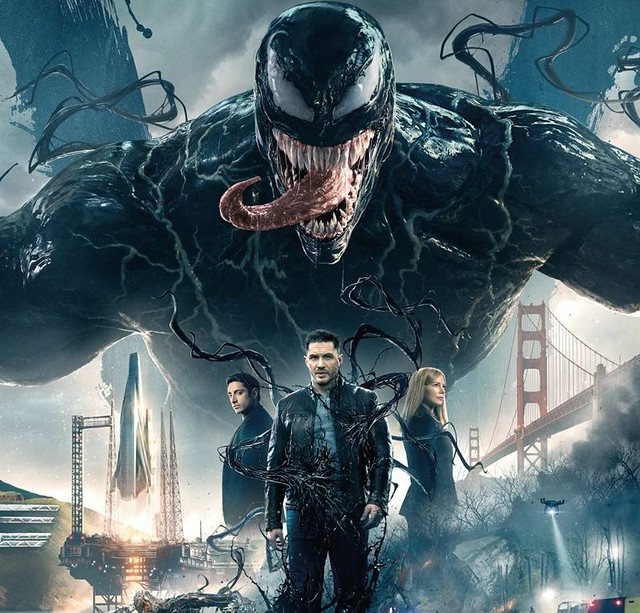Venom portefolio