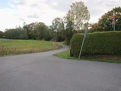 Topåssykkelvei - Slitu - Eidsberg