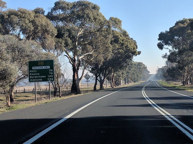 Featured medium photo of Dimboola on TripHappy's travel guide