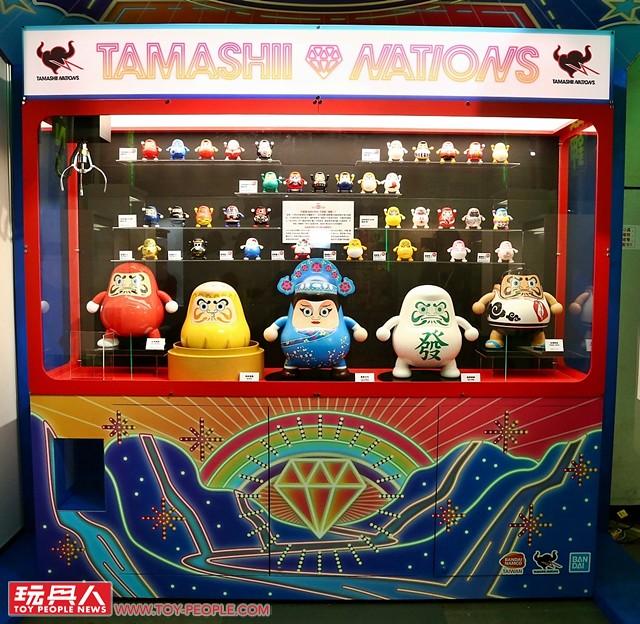 【台北國際玩具創作大展】TTF 2018 搶先看!