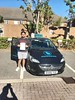 Congrats to Shaan on passing his driving test this morning at Isleworth...Well done!!!!!:red_car::red_car::red_car::red_car::red_car: