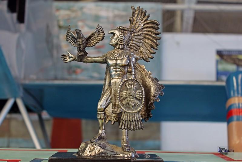 Caballero Águila