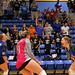 Barton Volleyball vs Hutchinson - 2018