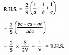 RD Sharma Solutions Class 9 Chapter 18 Surface Areas and Volume of a Cuboid and Cube