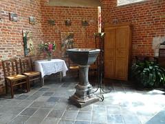 Esquelbecq Eglise Saint Folquin (intérieur) (16)