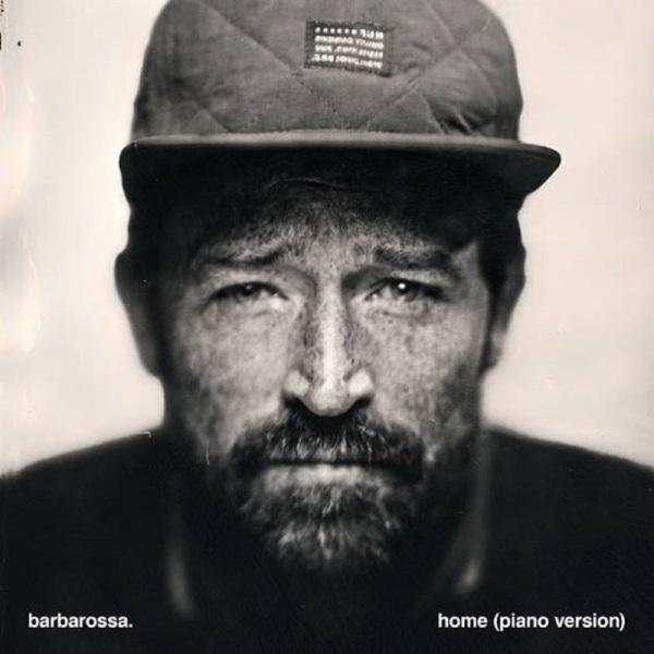 Barbarossa - Home (Piano Version)