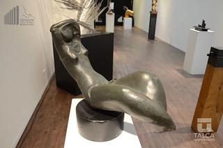 Exposición Pequeñas Esculturas UTAL