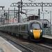 Great Western Railway 800030+800008