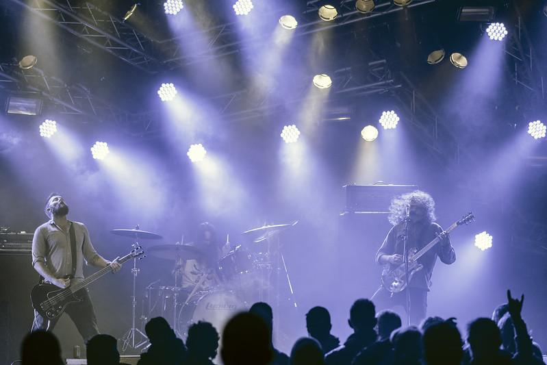 SUMAC @ Roskilde Festival (Pavilion stage)