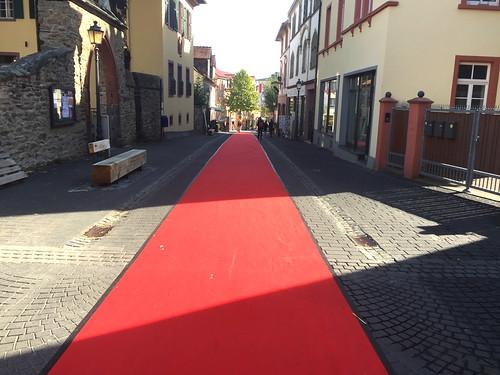 11 - Kronberg - Roter Teppich
