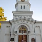 Праздник Воздвижения Честного и Животворящего Креста Господня в Геленджике