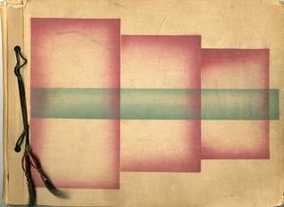 Ernst Freudenheim Judaica Inventory Photo album, 1929 [2018.13.1]