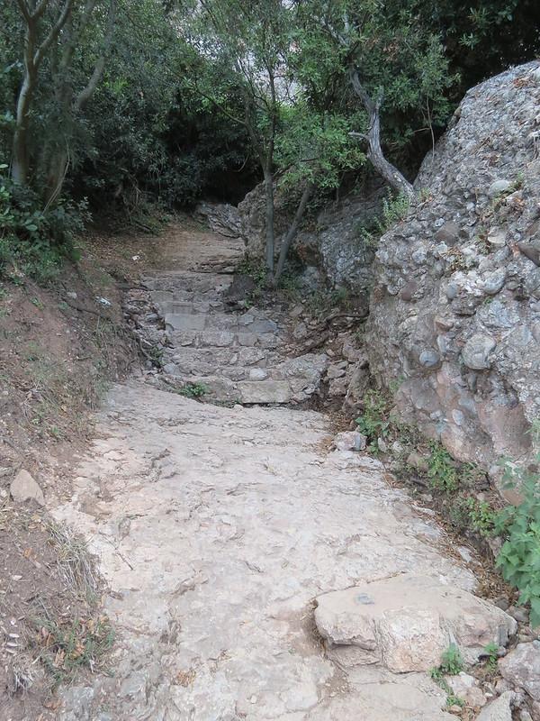 Ruïnes de MontserratIMG_2693