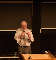 The Abel Prize 2018: Robert P. Langlands, The Institute for Advanced Study, Princeton.