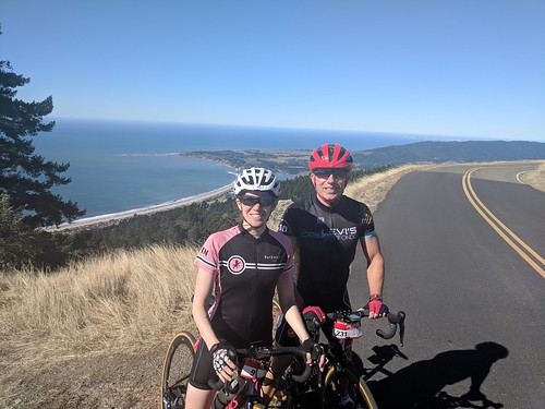 Marin Ride: This Is Great