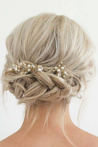 Best Prom Hairstyles For Latest Short Haircuts 2019 5