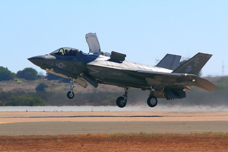 IMG_1160 F-35B Lightning II
