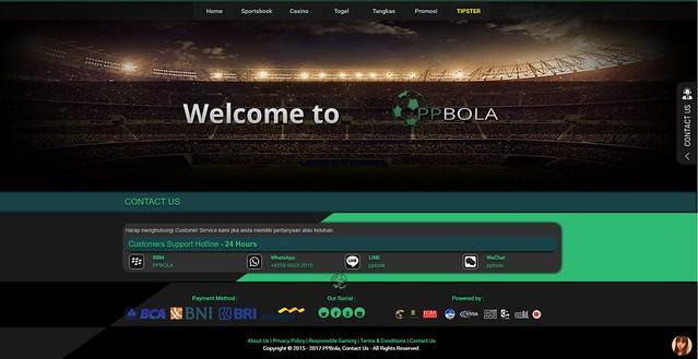 PPBOLA.net | Agen Sbobet | Agen Maxbet | Casino Online | Bandar Bola | Bandar Poker 45245907621_e09ff9c61f_z
