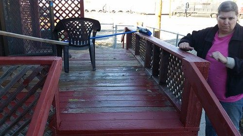 More Porch Prep