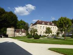 Marmagne  WLM2016 Abbaye de Fontenay   (4) - Photo of Quincy-le-Vicomte