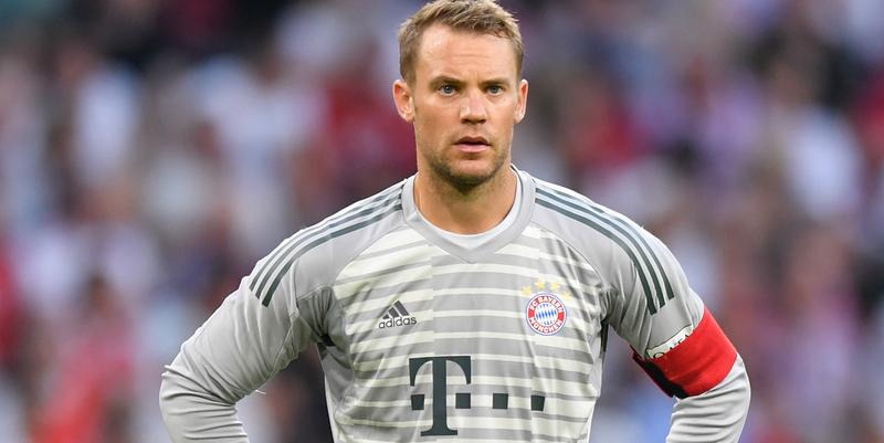 Lloris: Neuer masih menjadi kiper terbaik dunia