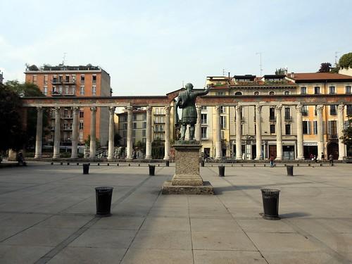 Milano - San Lorenzo