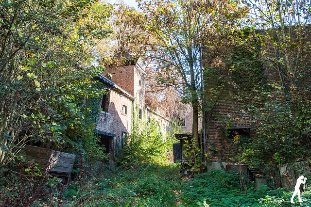 Lost Places: Manoir DP