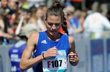 Joglová druhá v letošních maratonských tabulkách