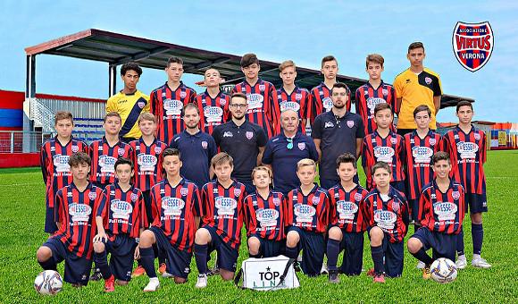 Giovanili Polisportiva: pari per Juniores e Under 15 - 1