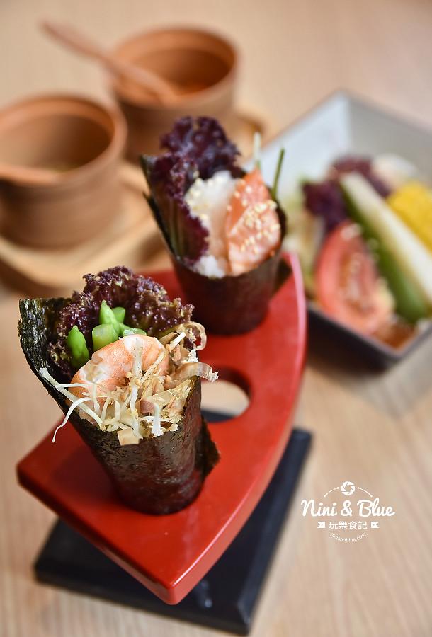 本鰻魚屋 台中太平美食 日式丼飯18