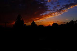 Zachód Słońca - Sunset 2