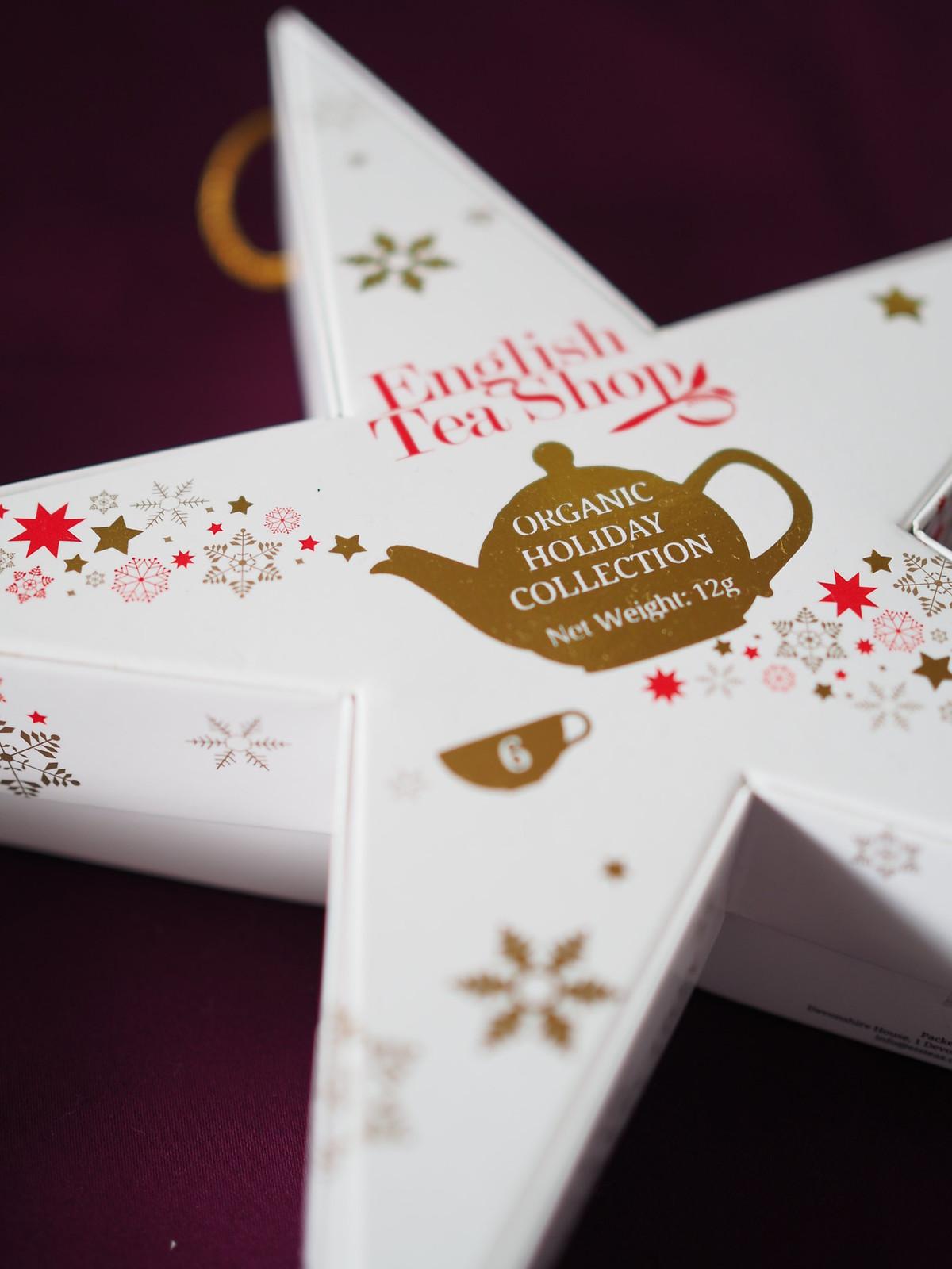 jouluteepakkaus
