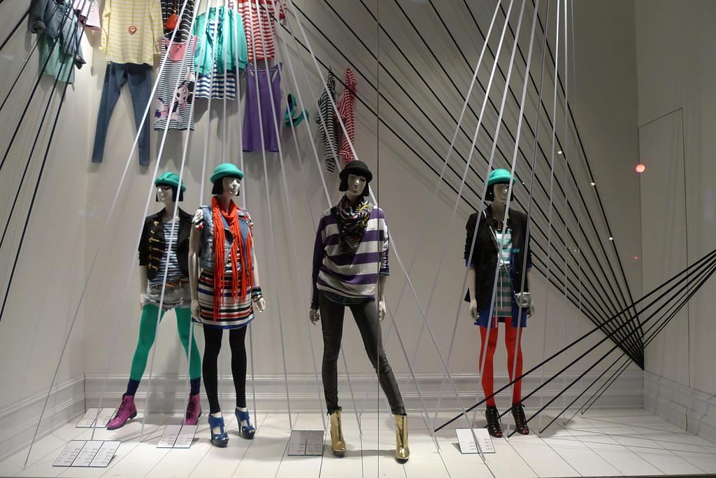 40多家品牌響應聯合國發起的「時尚產業氣候憲章」。