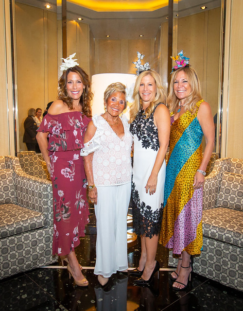 7th Annual Haute Tea