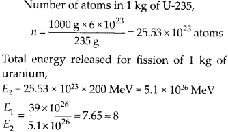 NCERT Solutions for Class 12 Physics Chapter 13 Nucle 45