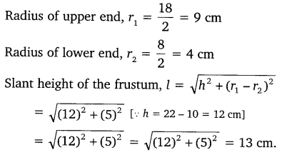NCERT Solutions for Class 10 Maths Chapter 13 Surface Areas and Volumes 55