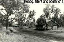 RAAF HQ Merauke