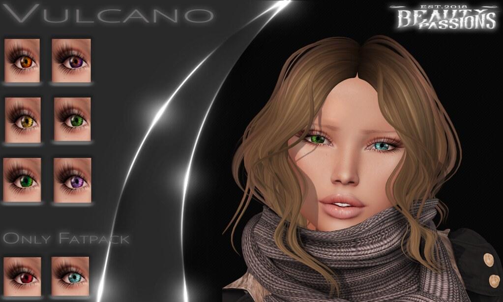 ~Beauty Passions~ Vulcano