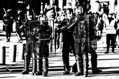 manifestations Marseille 2018