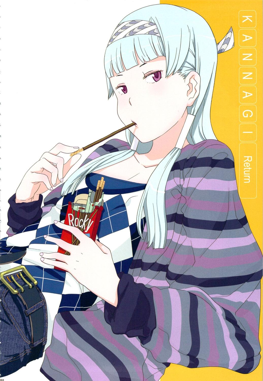 HentaiVN.net - Ảnh 4 - GIRLIE Vol. 4 - Part 1